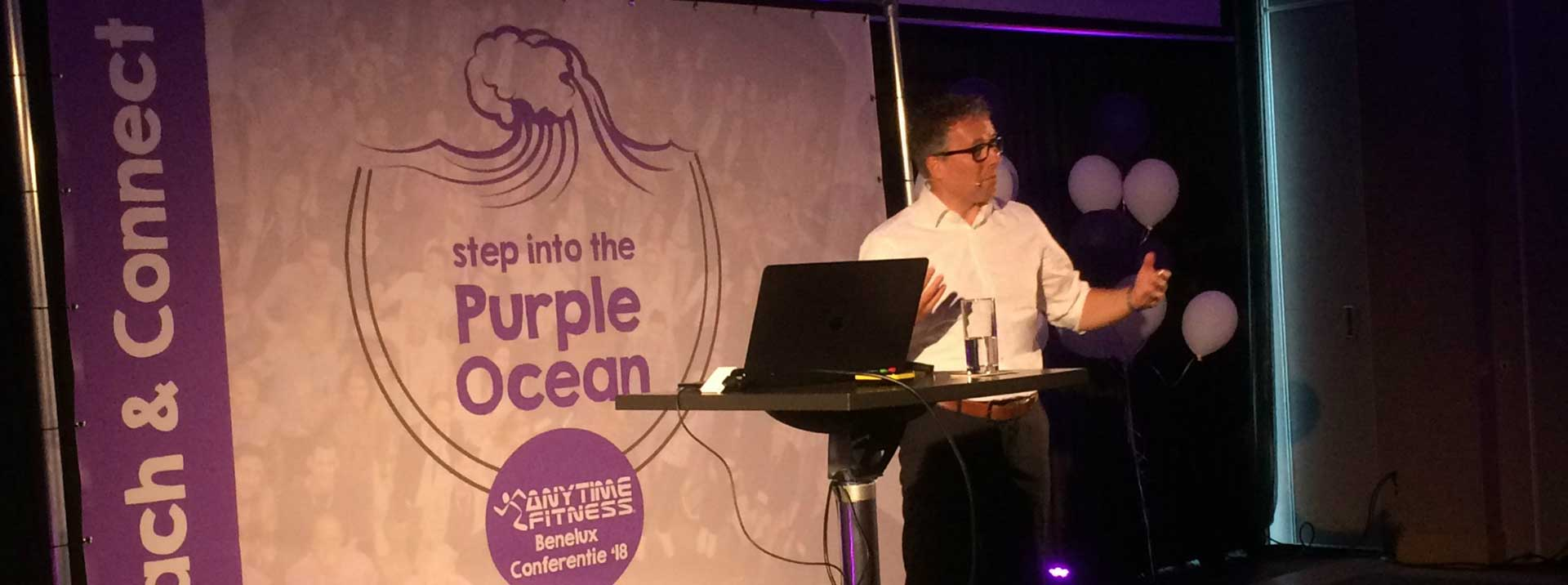 De kracht van purple marketing